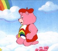 "CLICK HERE To Listen To The""Care Bears"" Theme Song in MP3 Format (66 ...: melaman2.com/cartoons/singles/care-bears.html"