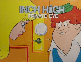 Click here to listen to the quot inch high private eye quot theme song in mp3