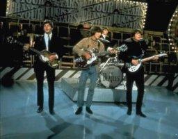 Beatles Midi Music Homepage