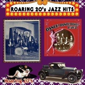 Roaring 20 S Jazz Hits Music Sampling Page