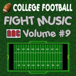 cougar fight song with chant
