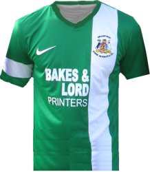 Bradford Park Avenue AFC Association Football Club Of The