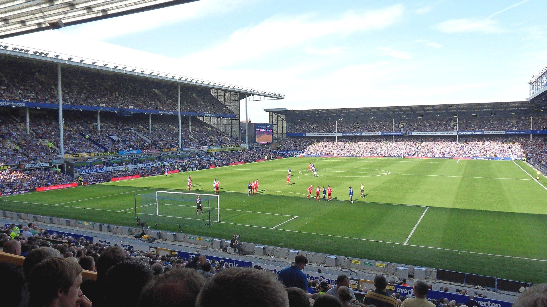 Aston Villa Stadium Facts