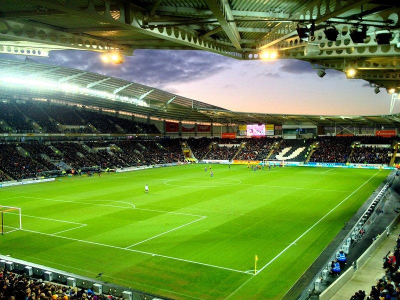Hull City A F C Association Football Club Of The
