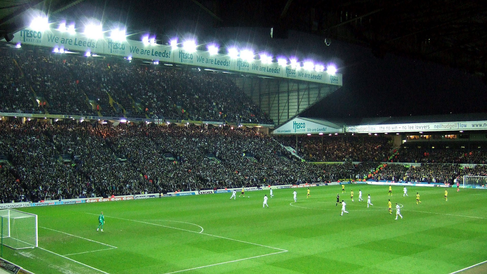 leeds united - photo #5