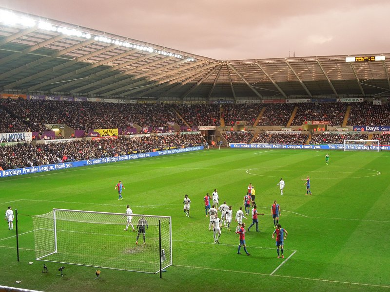 Swansea City A.F.C. (Association Football Club) Of The