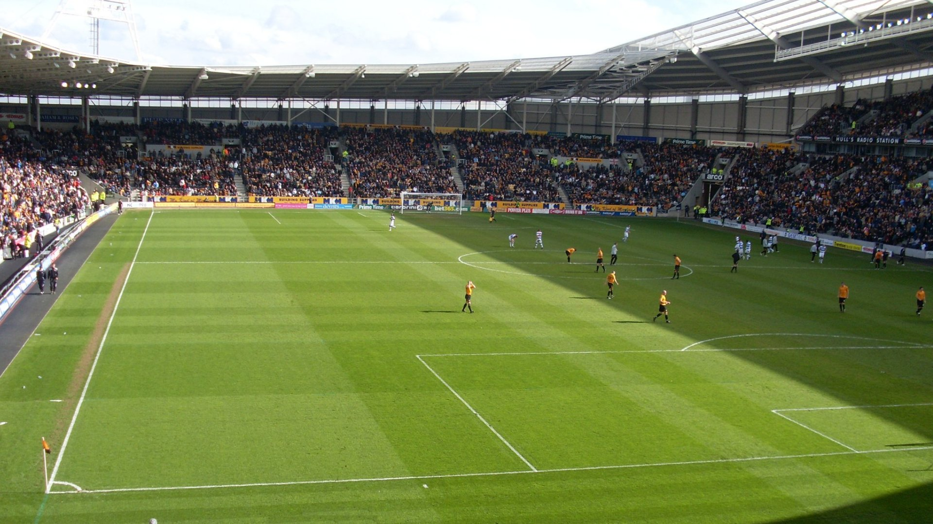 Hull City A.F.C. (Association Football Club) Of The